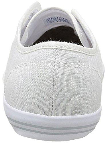 Le Coq Sportif Grandville Iridescent - Zapatillas Mujer Blanco (Optical White)