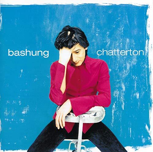 Chatterton: Bashung, Alain: Amazon.fr: Musique