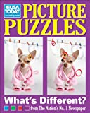 Picture Puzzles, USA Today Staff, 0740778544