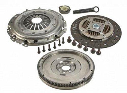 Mass Flywheel Kit (Valeo single mass flywheel and VR6 clutch)