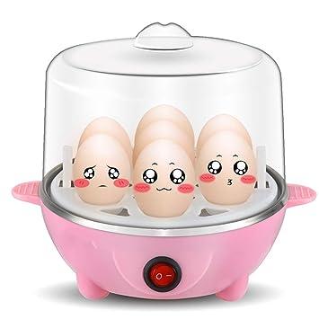 Huevo eléctrico multifunción Boiler7 capacidad de huevo, 350w: Amazon.es: Hogar