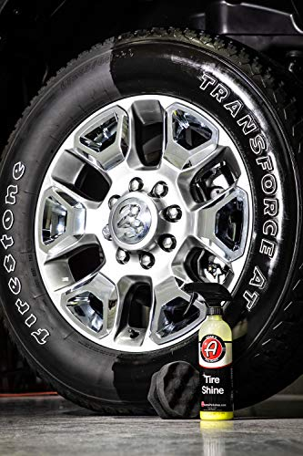 Buy the best tire shine product
