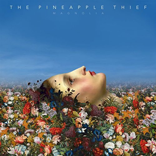 CD : Pineapple Thief - Magnolia (CD)