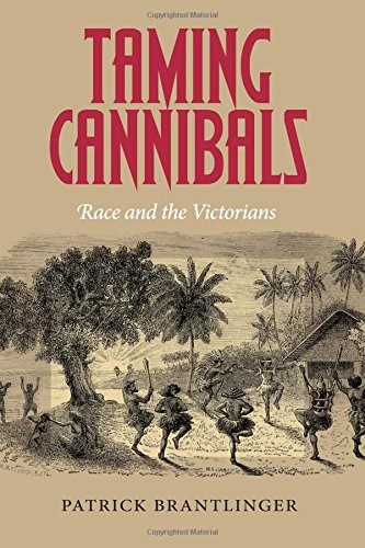 Taming Cannibals: Race and the Victorians