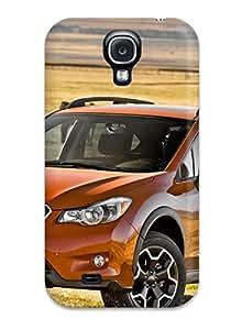 New Subaru Crosstrek 11 Tpu Case Cover, Anti-scratch Ryan Berg Phone Case For Galaxy S4