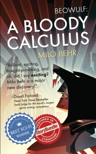 Download Beowulf: A Bloody Calculus (Volume 1) PDF