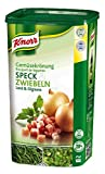 Knorr Gemüsekrönung Bacon and Onions 1 kg