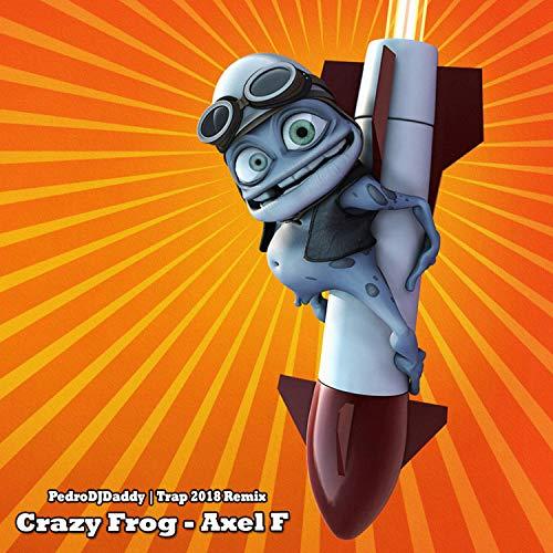 Crazy Frog ()
