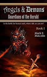 Guardians of the Herald: Angels and demons