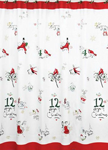 lenox 12 days of christmas linens