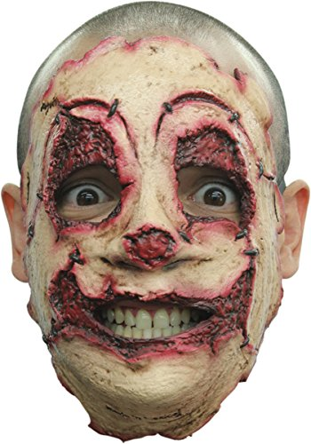 Ghoulish Productions Serial Killer 22 Latex Face ()