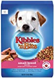 Kibbles 'n Bits Small Breed Mini Bits for Dogs, 17.6-Pound, My Pet Supplies