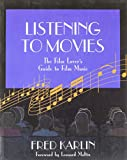 Listen to Movies 1st Edition