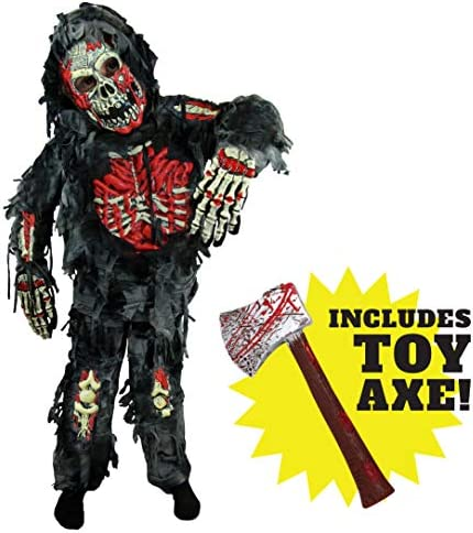 Spooktacular Creations Zombie Deluxe Costume product image
