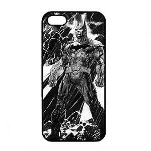 Cool Batman Iphone 5 5S Funda, Iphone 5 5S Snap On Funda