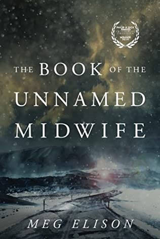 book cover of The Book of the Unnamed Midwife