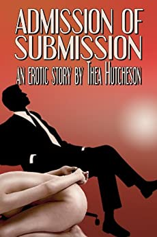 Admission of Submission by [Hutcheson, Thea]