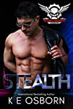 Stealth (Satan's Savages MC Series Book 3)