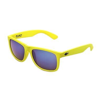 No Limits WAVE Unisex Herren Damen Sonnenbrillen, Sunglasses UV 400 Schutz
