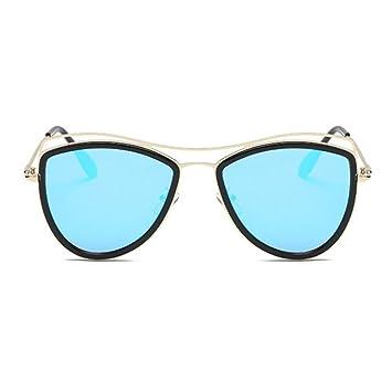 Luziang Gafas de Sol polarizadas Dama Moda Shing Gafas de ...