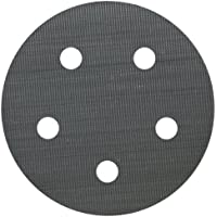 PORTER-CABLE 13905 5-Inch Contour Hook and Loop Replacement Pad (for 333 Random Orbit Sander) by PORTER-CABLE