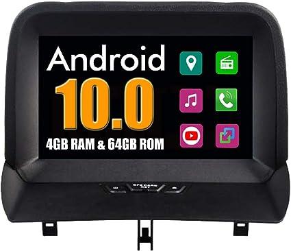 RoverOne Car Stereo Bluetooth Radio Unidad de Navegación GPS ...