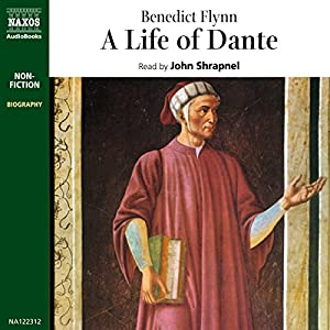 A Life of Dante Hörbuch