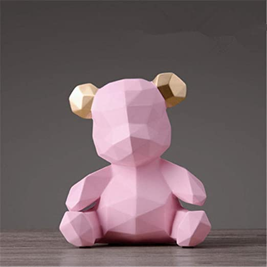 Origami Teddy Bear | Learn 2 Origami - Origami & Paper Craft | 522x522