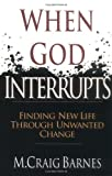 When God Interrupts, M. Craig Barnes, 0830819797