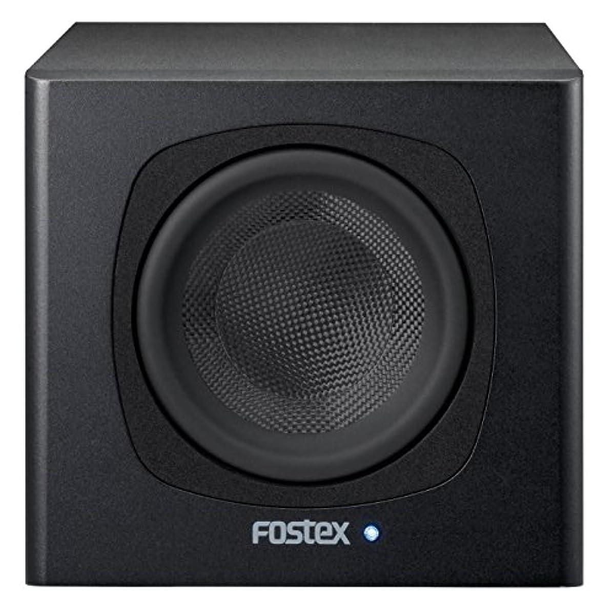 [해외] FOSTEX 액티브서브우퍼 PM-SUBMINI2