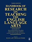 img - for Handbook of Research on Teaching the English Language Arts: Co-Sponsored by the International Reading Association and the National Council of Teachers of English book / textbook / text book