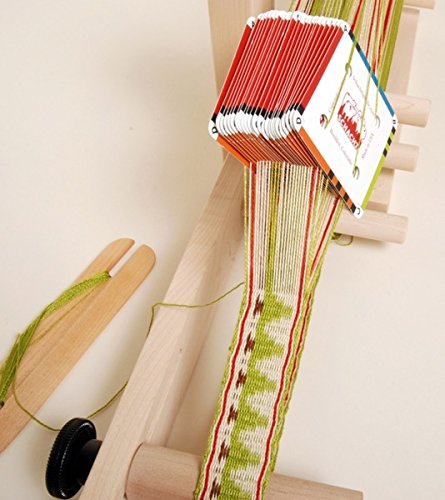 Schacht Card/Inkle Loom Weaving Kit