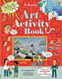 img - for Art Activity Book book / textbook / text book