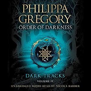 Dark Tracks Audiobook
