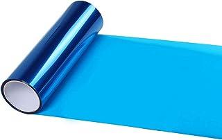 Automotive Stylish PVC Light Protecetor Colorful Film for Car Headlight Taillight Fog Light Miaomiaogo