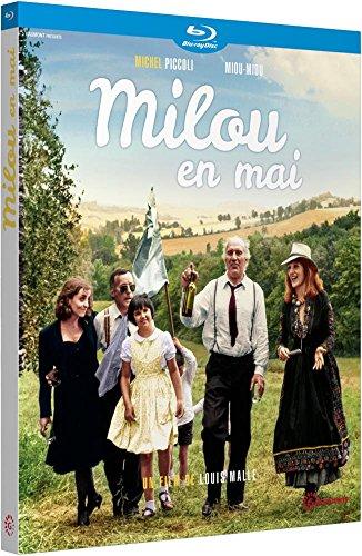 May Fools (1990) ( Milou en mai ) ( Milou a maggio ) [ Blu-Ray, Reg.A/B/C Import - France ]
