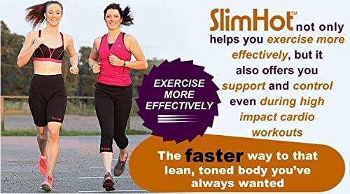 SlimHot Hot Slimming Belly Burner Tummy Waist Trimmer Belt 9