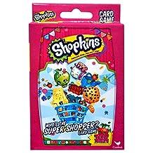 Shopkins, Who's the Shopper Card Game