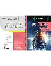 كتاب الاضواء Science - المرحلة الابتدائية - الصف السادس الابتدائي
