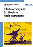 Interferometry and Synthesis in Radio Astronomy 2e
