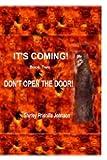 Don't Open the Door!, Shirley Johnson, 1489533141