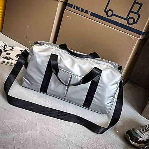 28c3610340bf Shopping Last 90 days - Silvers - Gym Bags - Luggage & Travel Gear ...