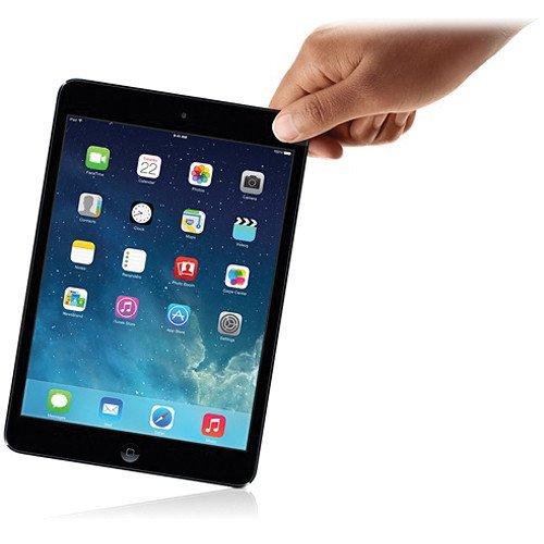 "Apple iPad Mini 16GB 7.9"" Touchscreen WiFi Bluetooth Tablet Space Gray MF432LLA (Refurbished)"