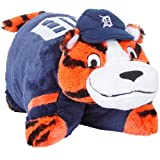 MLB Detroit Tigers Pillow Pet