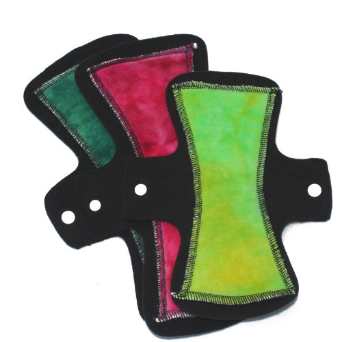 (Domino Pads Variety Pack -Petite- Assorted Colors)