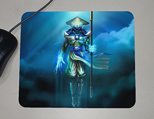Price comparison product image Raiden - Mortal Kombat - Mouse Pad