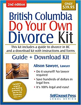 Do your own divorce kit british columbia guide download kit turn on 1 click ordering for this browser solutioingenieria Choice Image