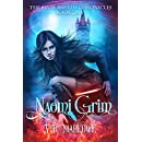 Naomi Grim: The Final Breath Chronicles Book One
