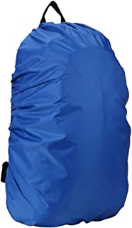 Bluelans® 35/45L Backpack Rain Cover Waterproof Rucksack Bag Cover for Outdoor Living Climbing Hiking