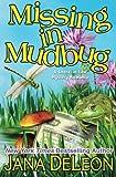 Missing in Mudbug (Ghost-in-Law Series) (Volume 5)